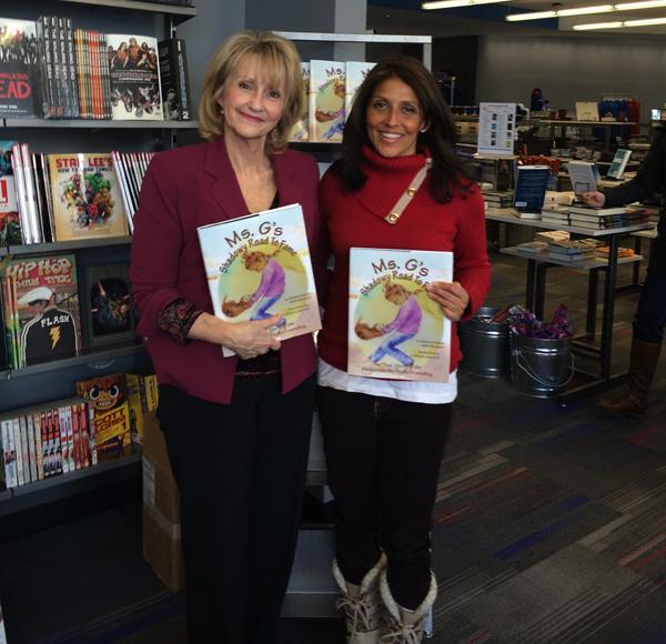 Meteorologist Mish Michaels Releases Children's Book